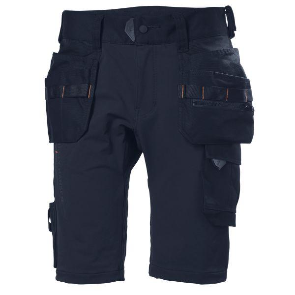 Shorts Helly Hansen Workwear Chelsea Evolution navy Strl C46