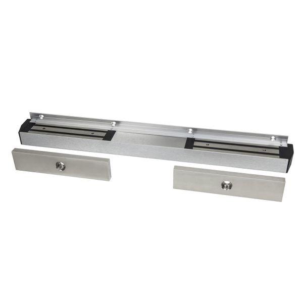 Minimagnet SAFETRON MS15DSU dubbelmagnet Utan indikering