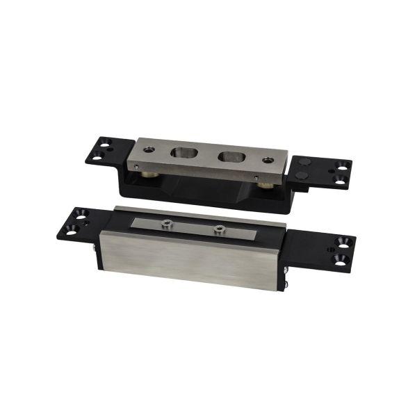 Magnet SAFETRON MS41 SFM inbyggd, stål