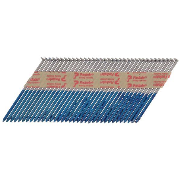 Paslode 140571 Maskinspik VFZ, CE-EN14592 90 x 3,1 mm, 2000-pack
