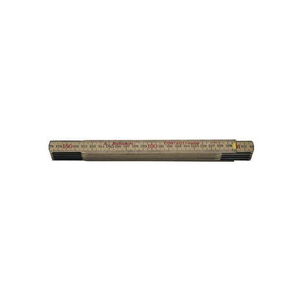 Meterstokk Hultafors 559-2-10 2 meter