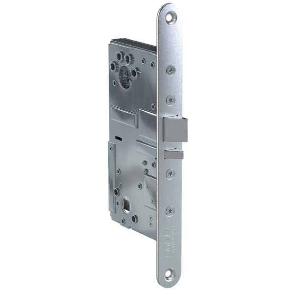 Eltryckeslås STEP ST120 KPL med splitfunktion, 10 m kabel 24 V DC