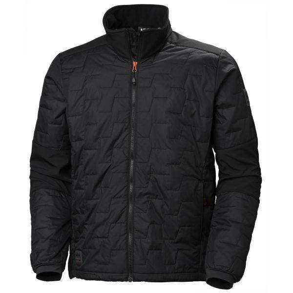 H/H Workwear Kensington Jacka svart XS