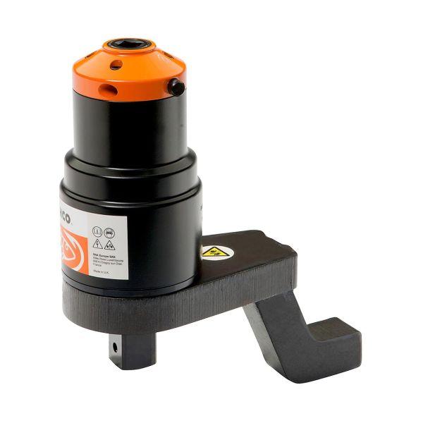 Momentomformer Bahco 96255CR-7000 med koffert 274 Nm