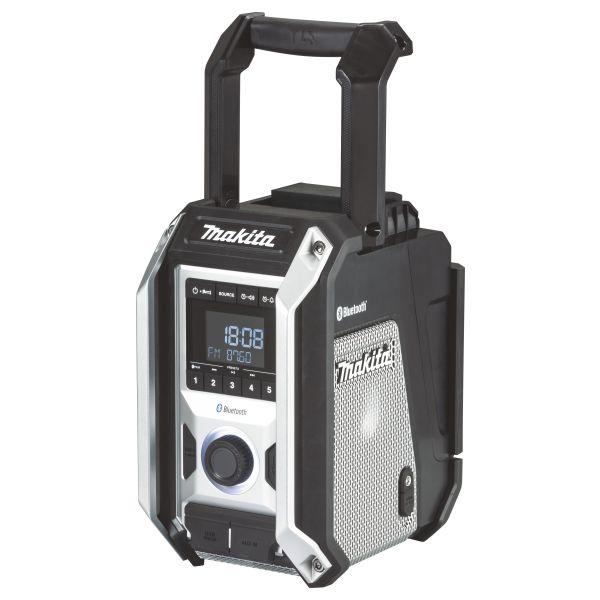 Radio Makita DMR114B Bluetooth