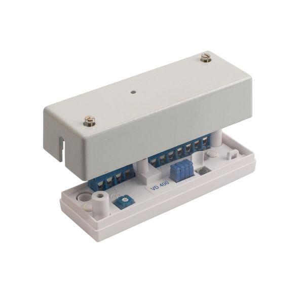 Alarmtech VD 400 Larmdetektor 9-15 V DC, grå