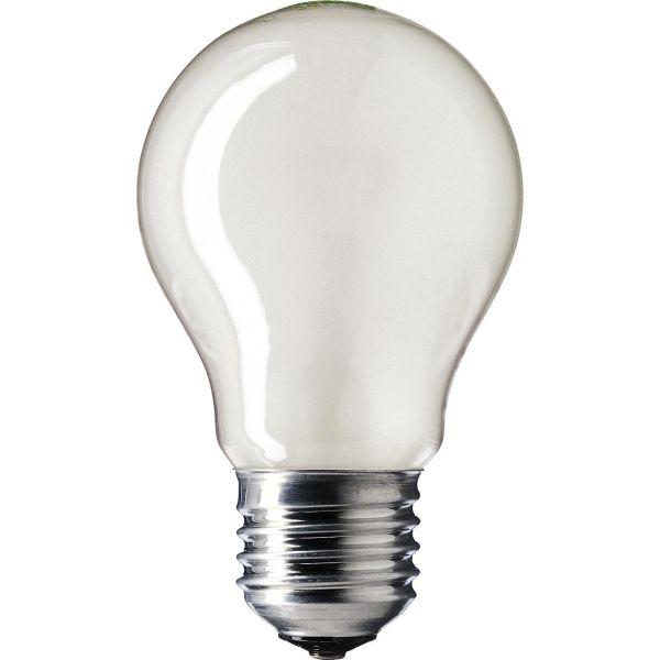 Normallampa Narva 128160-48 60 W, 48 V, matt