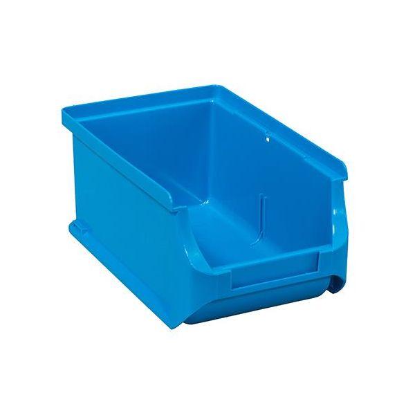 Förrådsback Ironside NO1 blå 102x100x60 mm (0,3 l)