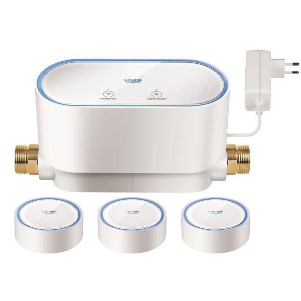 Vannfeilbryter Grohe Sense Kit med 3 sensorer