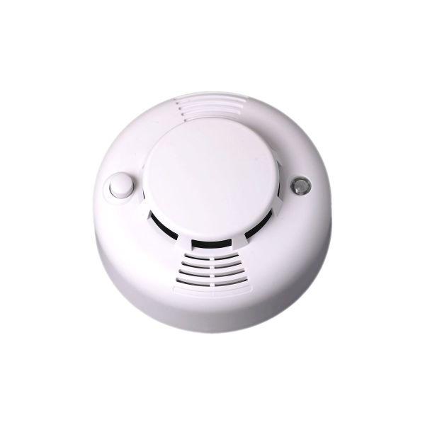 Rökdetektor NookBox SD-8EL-F1 trådlös