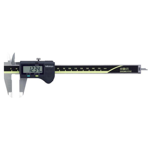 Skyvemål Mitutoyo 500-181-30 0-150 mm