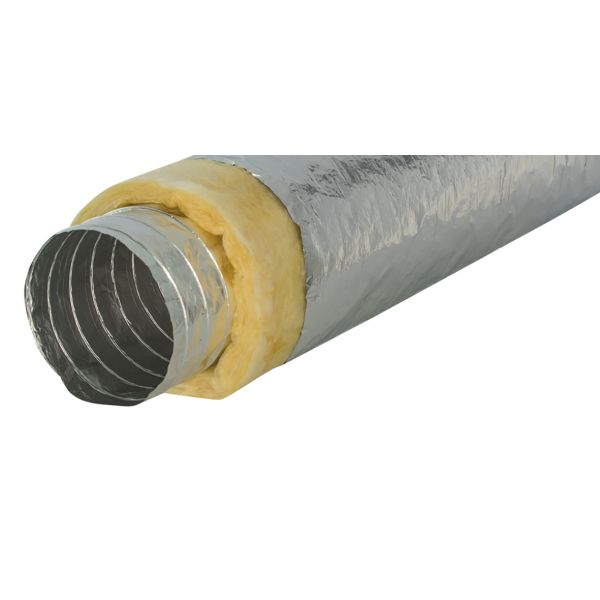 Flexkanal Flexoduct Isotermo 50 3 m, 50 mm 125 mm