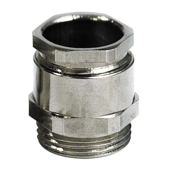 Förskruvning Rutab 1476072 IP54, sexkantig ytterhylsa M20 x 6 mm