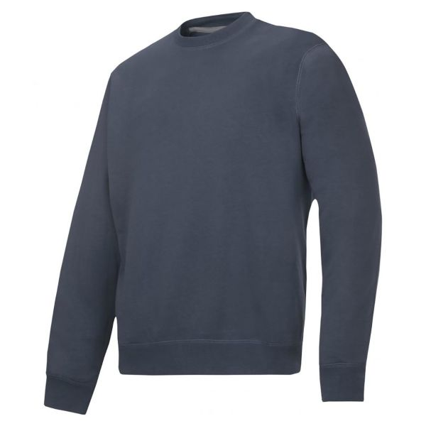 Sweatshirt Snickers 2810 stålgrå M
