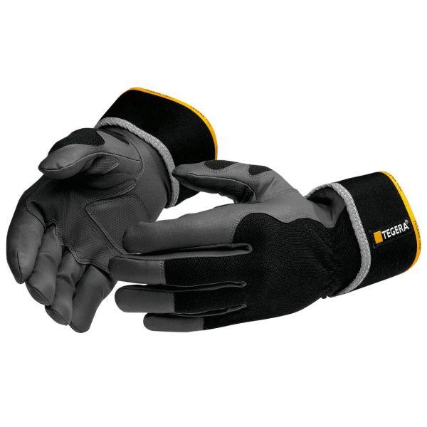 Handske Tegera 9111 Halvfodrad, Microthan Strl 11