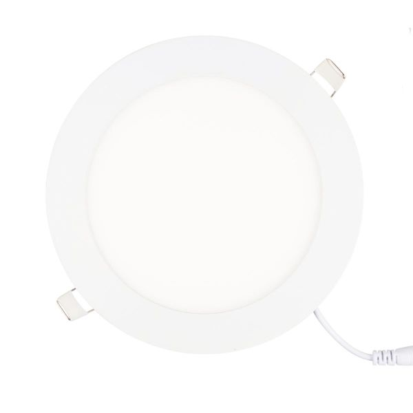 Downlight Scan Products Alisia 3000 K, 12 W, IP44