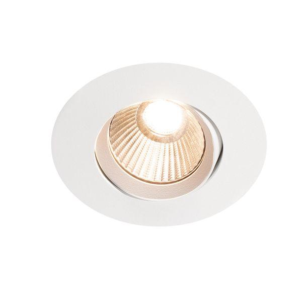 Downlight Hide-a-Lite Optic Quick hvit 2000-3000 K
