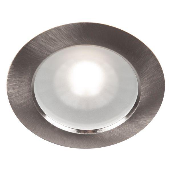 Downlight Hide-a-Lite 1202 Smart børstet stål 3000 K