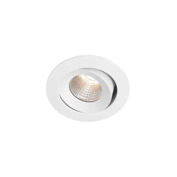Downlight Hide-a-Lite Optic XS tilt, hvit, tune
