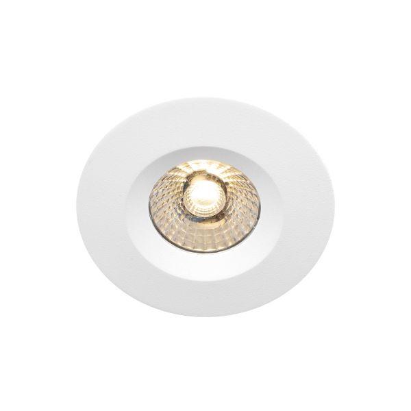 Downlight Hide-a-Lite Comfort G3 hvit 2700 K