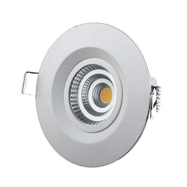 Downlight Designlight M-Penny 7 W, 2700 K