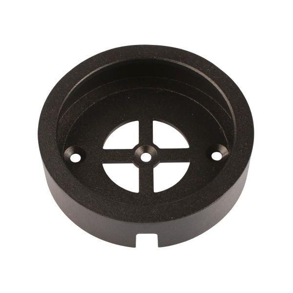 Distansring Scan Products Silvia till Silvia minidownlight Matt svart