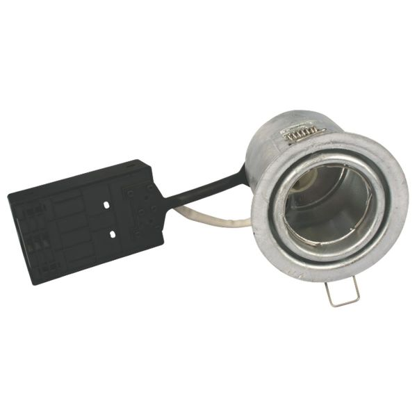 Downlight Scan Products Zeta utan ljuskälla, max. 6W LED