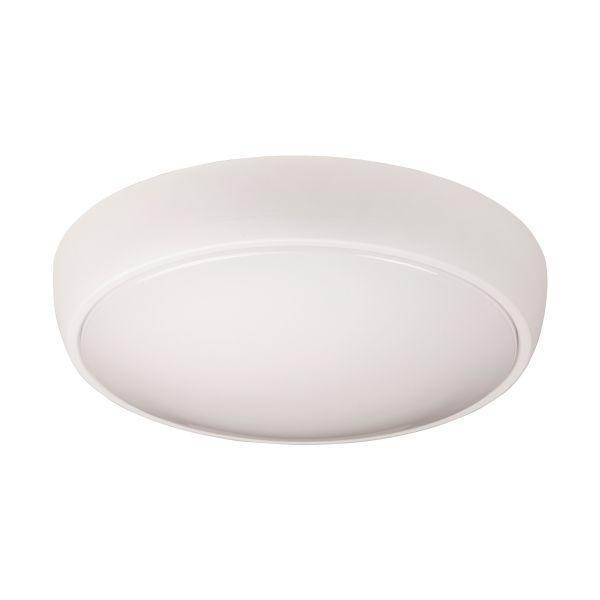 Tak- och väggarmatur Alento Lumina Standard vit, 3000 K 23 W