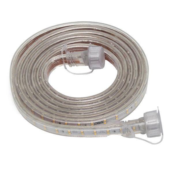 LED-slinga Garo Elflex 110062 230V 10 m, 6000 lm