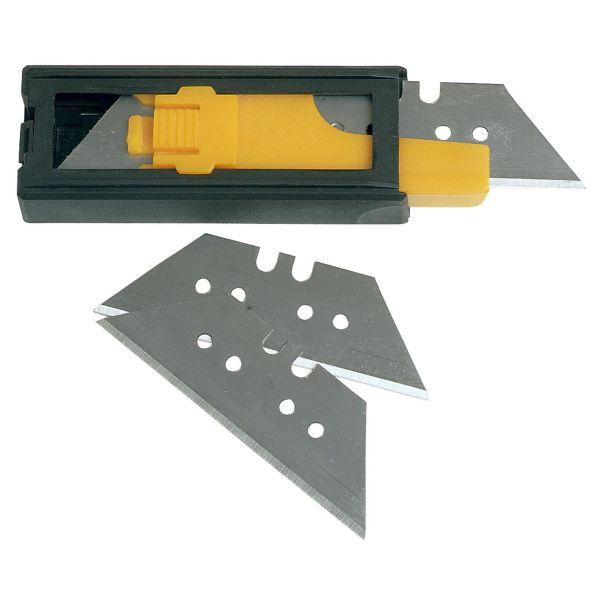 Knivblad Ironside 127131 30 mm, 10-pakning
