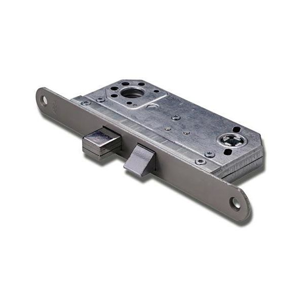 Låskasse ASSA 8765-50Z 150 mm, mikro M3 Venstre
