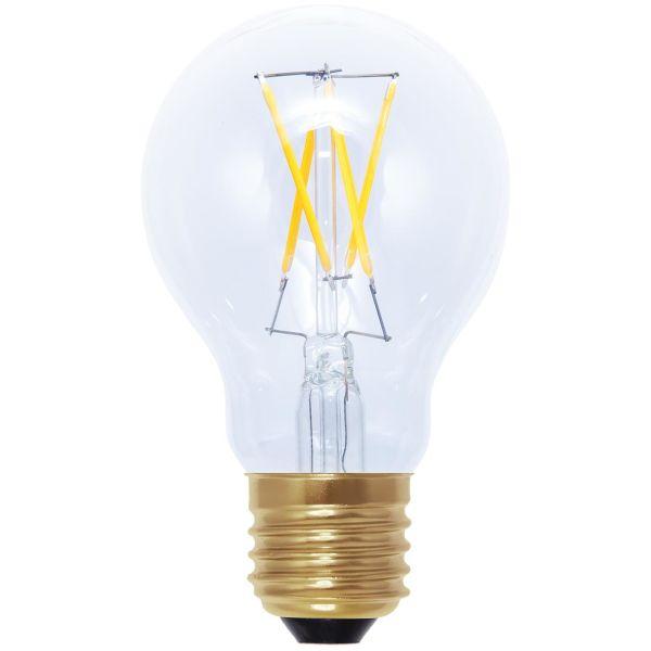 LED-lampa Narva Classic dimbar, 2200 K 6 W, 480 lm