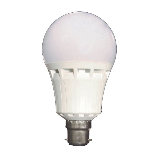 NASC Bygg Classic LED-lampa 15 W, 48 V, 6500 K B22d-sockel