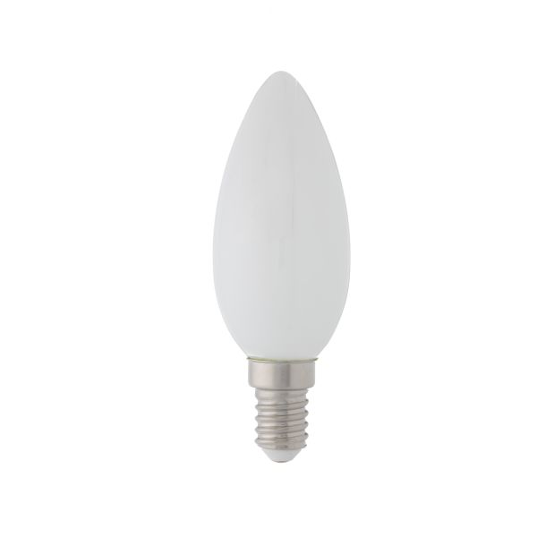 LED-lampa Narva Kron OPAL 4 W, 2700 K, dimbar