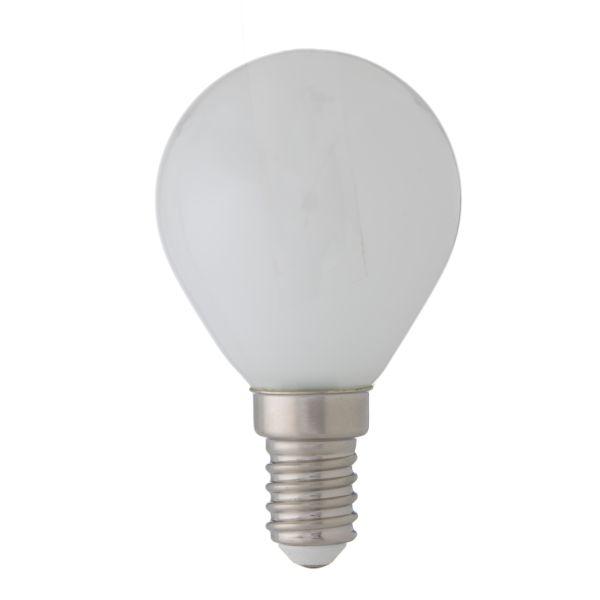 LED-lampa Narva Klot OPAL 2 W, 2700 K, dimbar