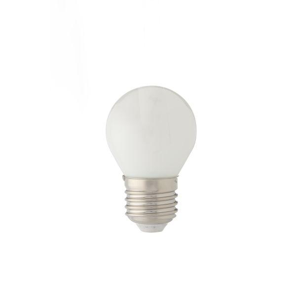 LED-lampa Narva Klot OPAL 4 W, 2700 K, dimbar