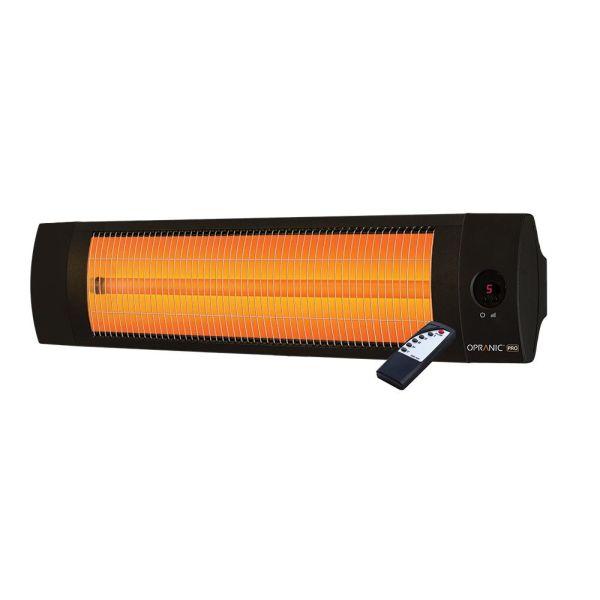 Infravarme Opranic LAVA23XR-B 1400–2300 W, 230 V