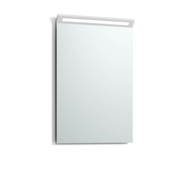 Svedbergs Intro 45 Spegel vit 45 cm