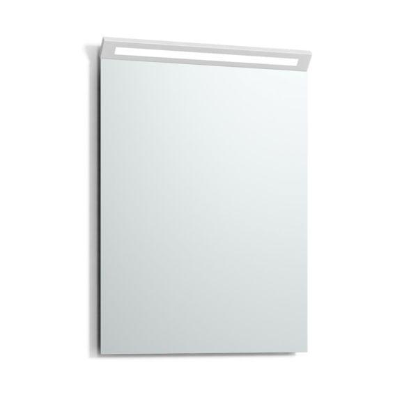 Svedbergs Intro 50 Spegel vit 50 cm