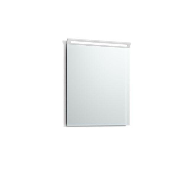 Svedbergs Intro 55 Spegel vit 55 cm