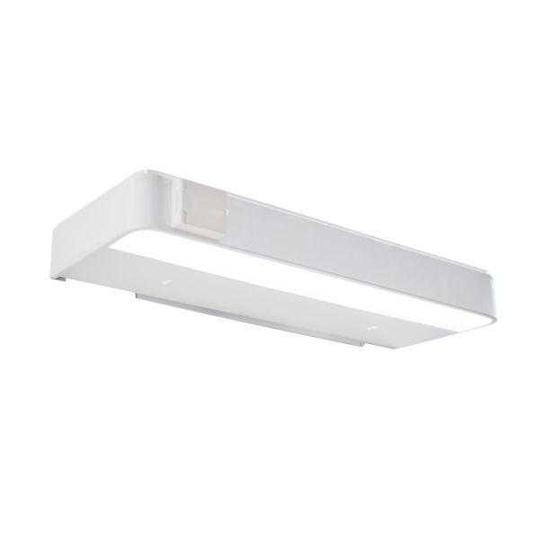 Svedbergs LED 60 LED-belysning 60 cm Uttag höger med jordfelsbrytare