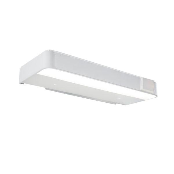 Svedbergs LED 65 LED-belysning 65 cm Uttag höger med jordfelsbrytare