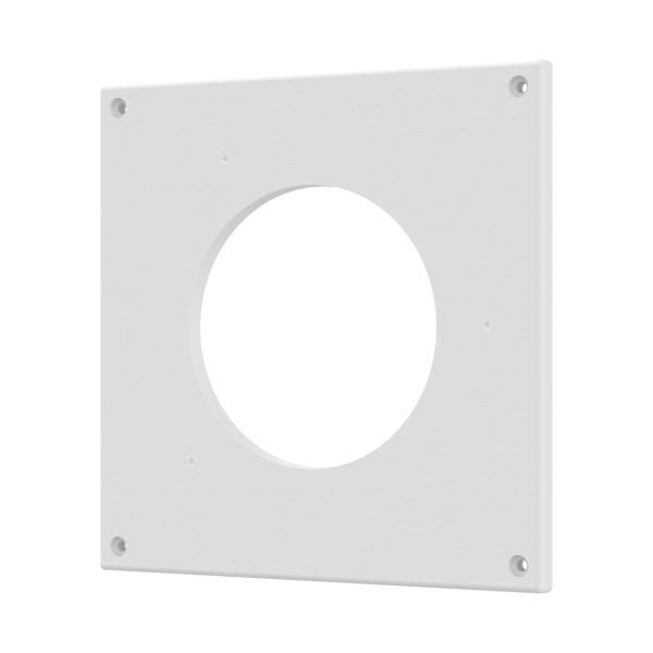 Klimatfabriken 54010 Täckplatta 195 x 195 mm
