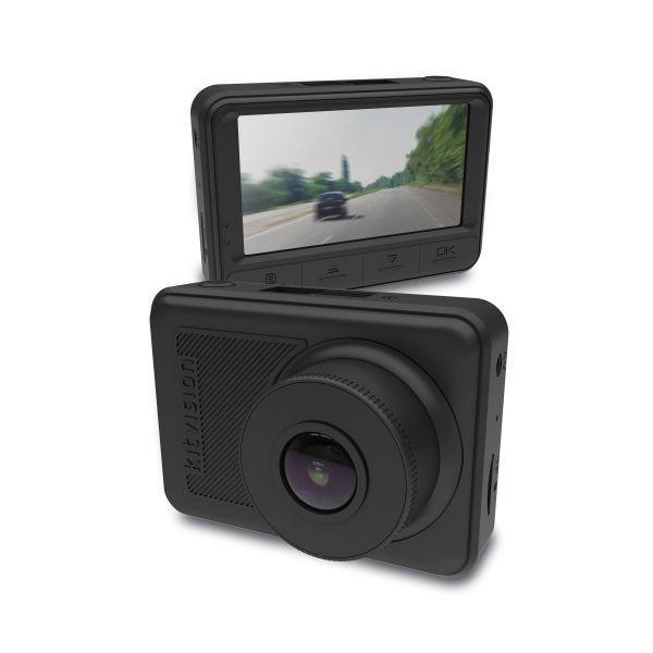 Färdkamera Kitvision Observer 1080, WiFi, GPS