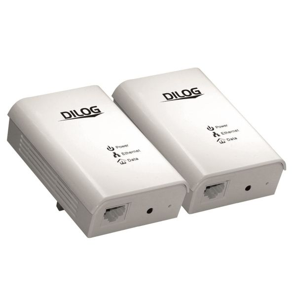 Homeplugg DILOG DPL200