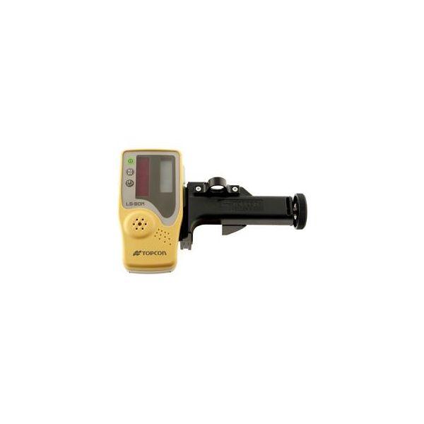 Lasermottager Topcon LS-80L med lasermottakerfeste