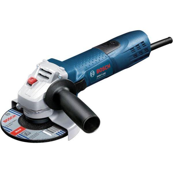 Vinkelslip Bosch GWS 7-125 720 W