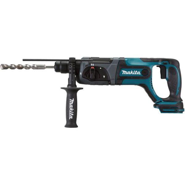 Borhammer Makita DHR241Z uten batterier og lader
