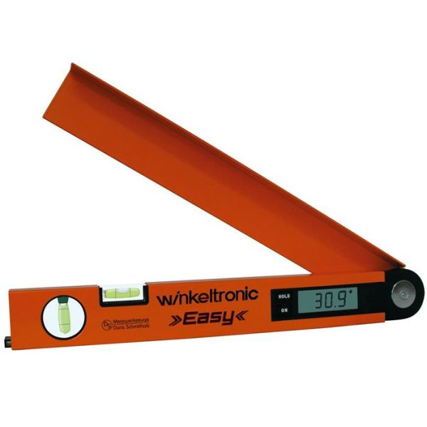 Digital vinkelmätare Nedo Winkeltronic Easy