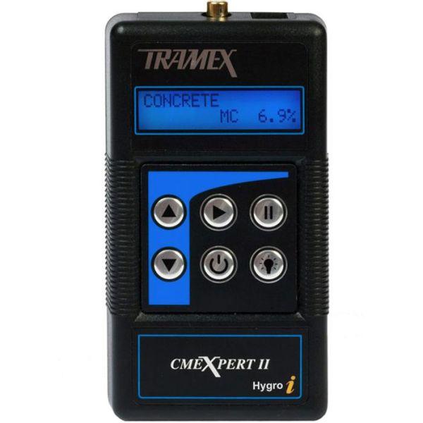 Fuktmåler Tramex CMEXpert II uten tilbehør